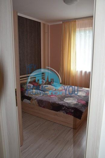 Новая трехкомнатная квартира на Солнечном берегу 14