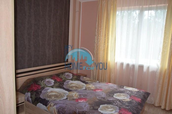 Новая трехкомнатная квартира на Солнечном берегу 15