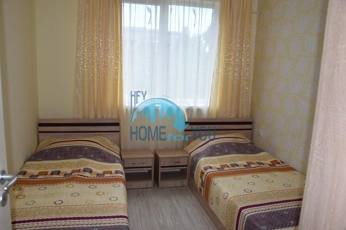 Новая трехкомнатная квартира на Солнечном берегу 18