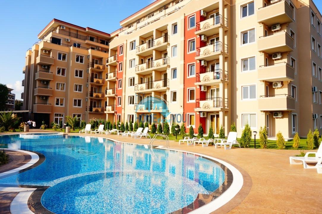 Новая трехкомнатная квартира на Солнечном берегу 23