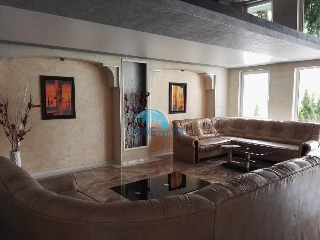 Новая трехкомнатная квартира на Солнечном берегу 25