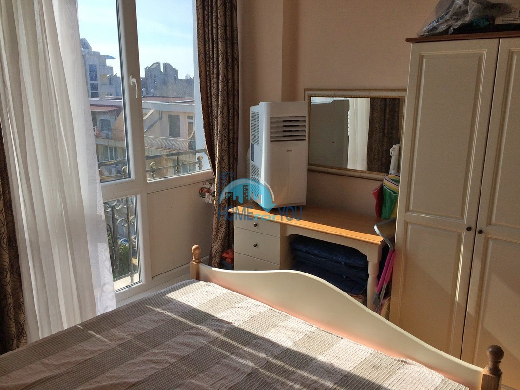 Новая трехкомнатная квартира на курорте Солнечный Берег - вторая береговая линия 20
