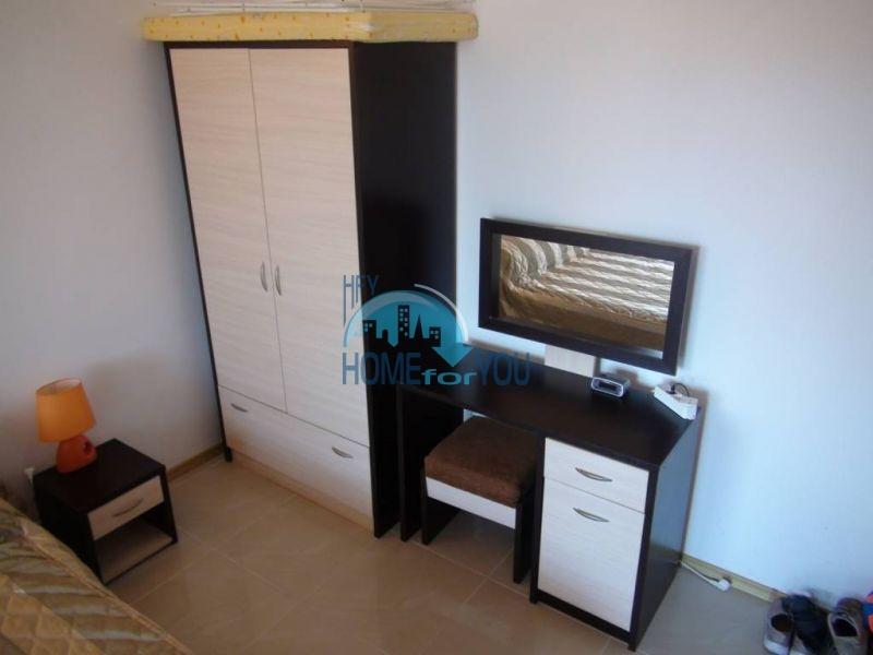 Отличная квартира с двумя спальнями в комплексе на Солнечном берегу 11