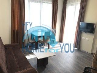 Отличный апартамент с одной спальней на Солнечном берегу
