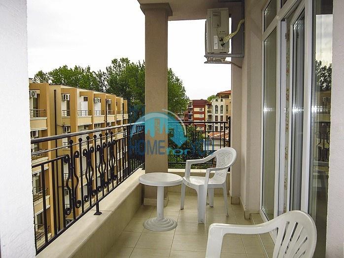 Новая высококачественная квартира с мебелью на Солнечном берегу 7