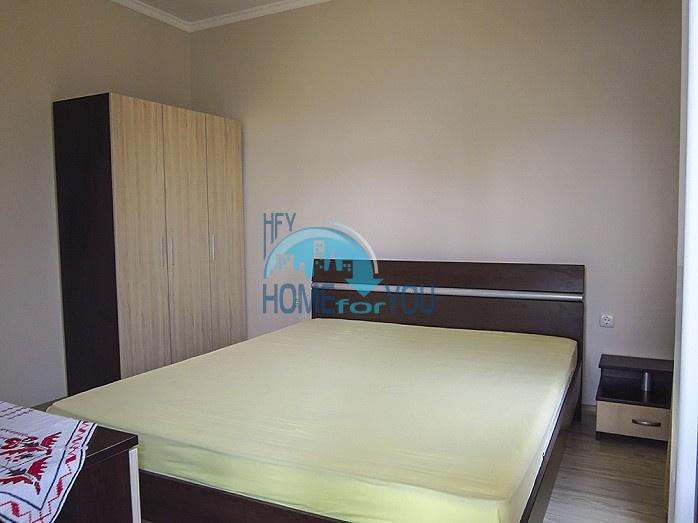 Новая высококачественная квартира с мебелью на Солнечном берегу 5