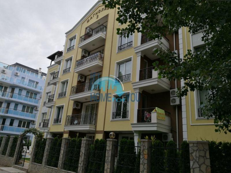 Продаются недорогие квартиры на Солнечном берегу
