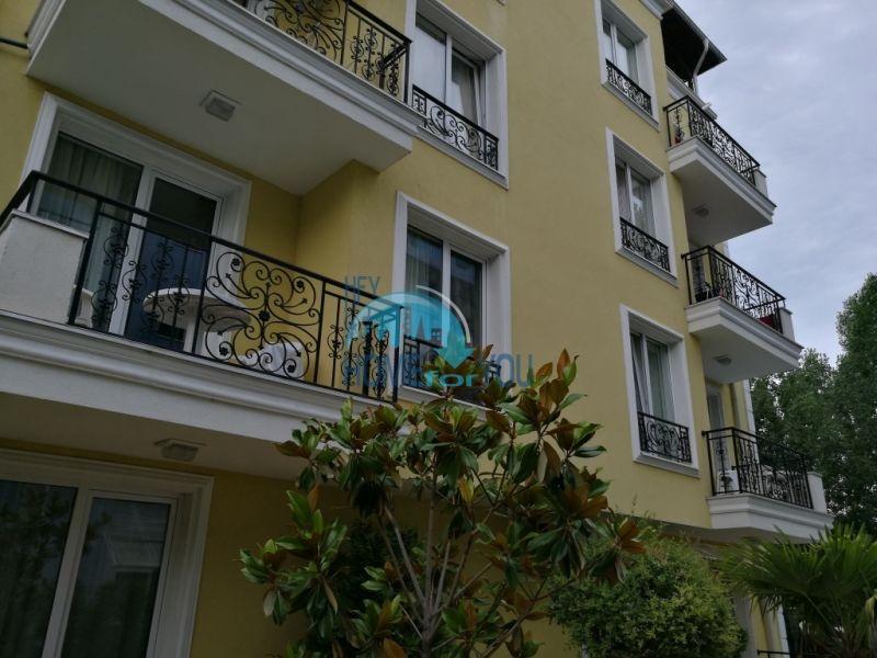 Продаются недорогие квартиры на Солнечном берегу 3