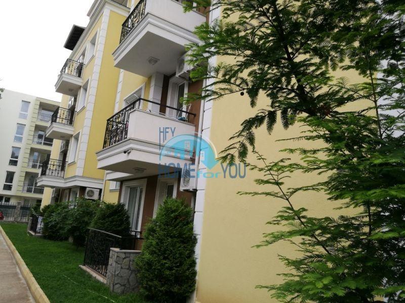 Продаются недорогие квартиры на Солнечном берегу 4