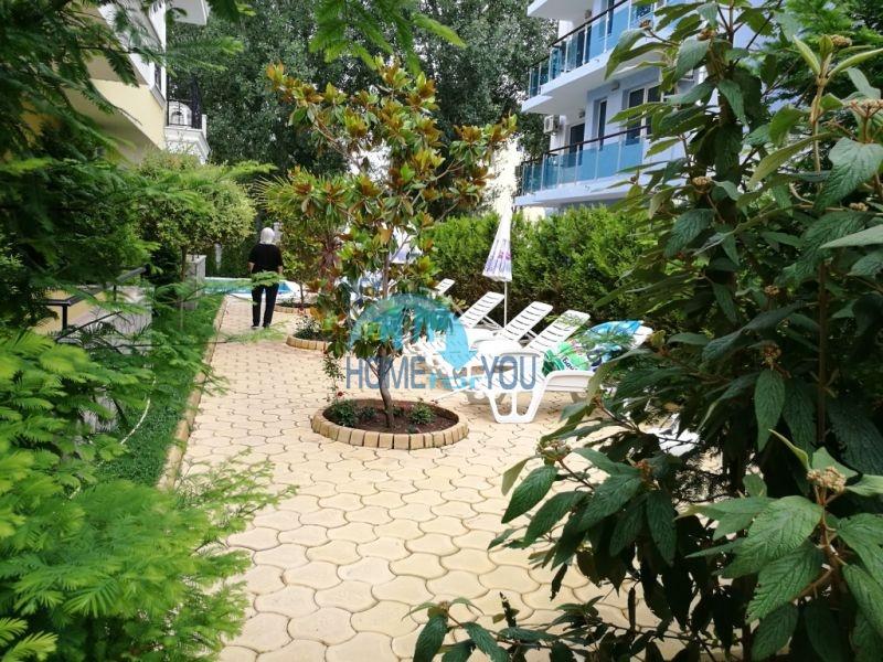 Продаются недорогие квартиры на Солнечном берегу 5