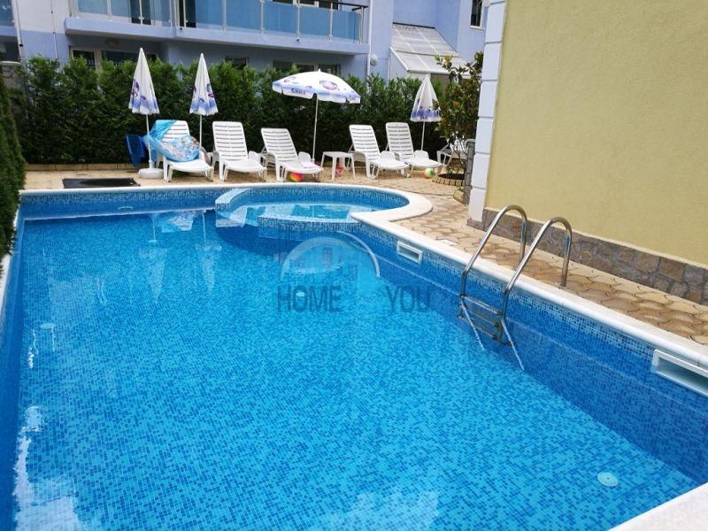 Продаются недорогие квартиры на Солнечном берегу 7