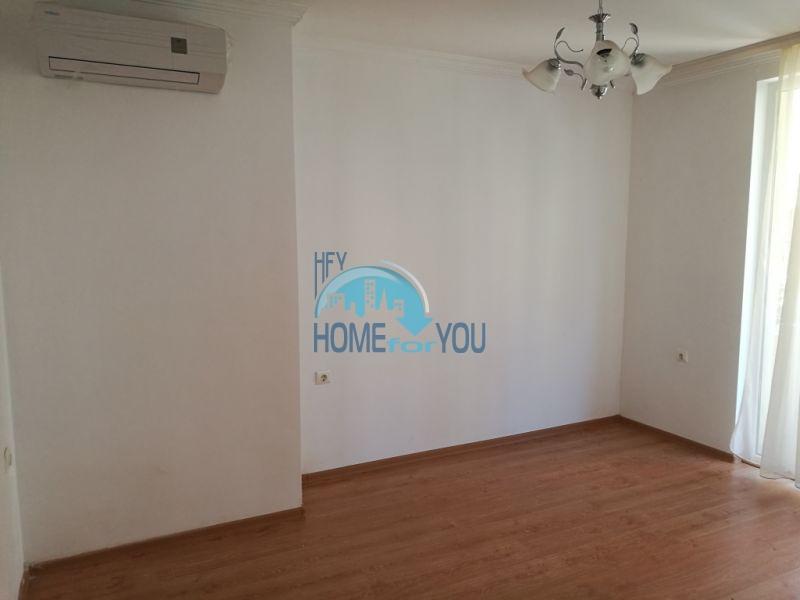 Новая недорогая студия рядом с Несебром - начало Солнечного берега 14