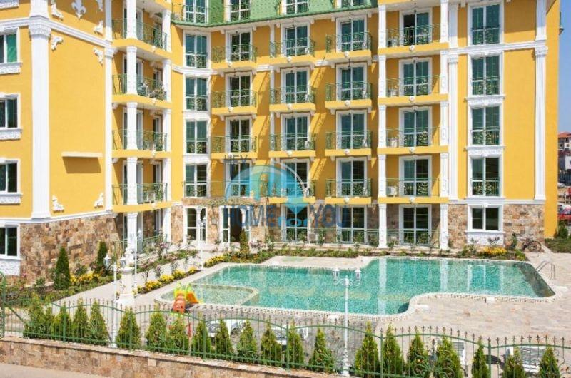 Продажа недорогих квартир в Солнечном береге - комплекс Golden Hermes 17