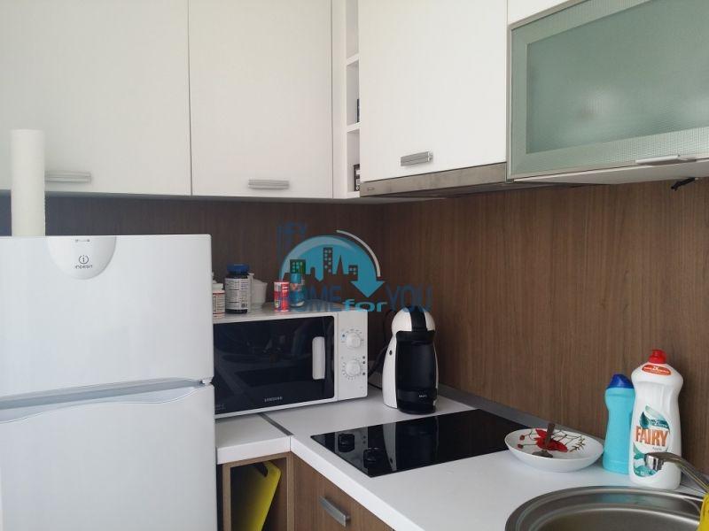 Уютная двухкомнатная квартира в элитном комплексе в центре курорта 5