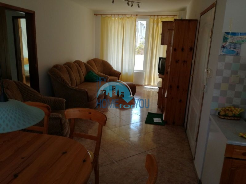 Просторная квартира с двумя спальнями в комплексе для ПМЖ 2