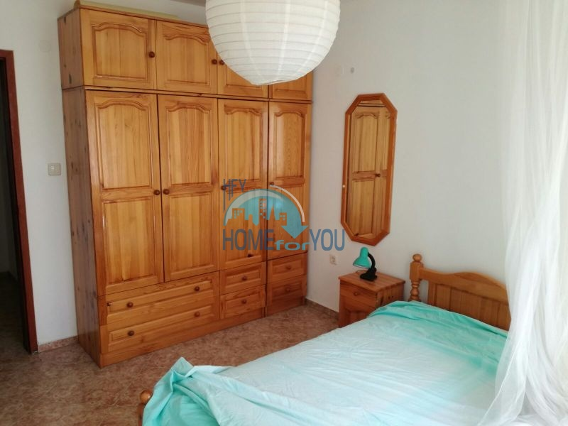 Просторная квартира с двумя спальнями в комплексе для ПМЖ 7