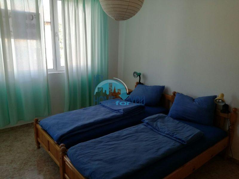 Просторная квартира с двумя спальнями в комплексе для ПМЖ 6