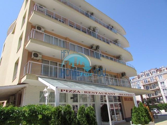Солнечный берег, комплекс Беатрис. Меблированная двухкомнатная квартира