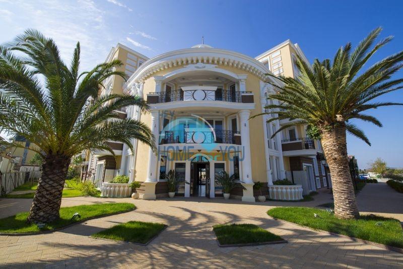 Новая трехкомнатная квартира на курорте Солнечный Берег - вторая береговая линия 2