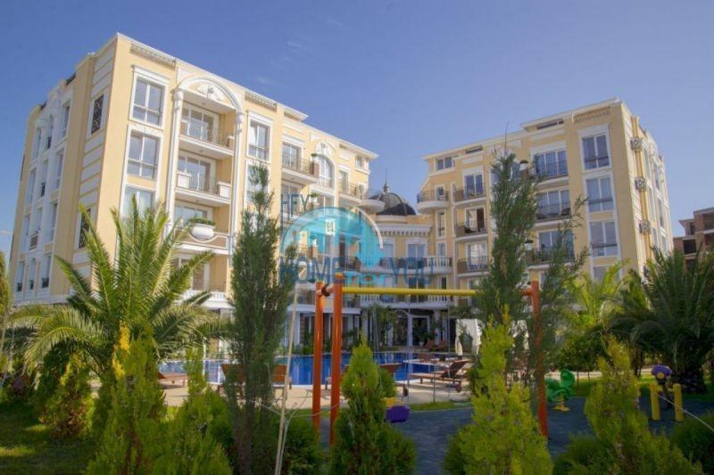 Новая трехкомнатная квартира на курорте Солнечный Берег - вторая береговая линия 4