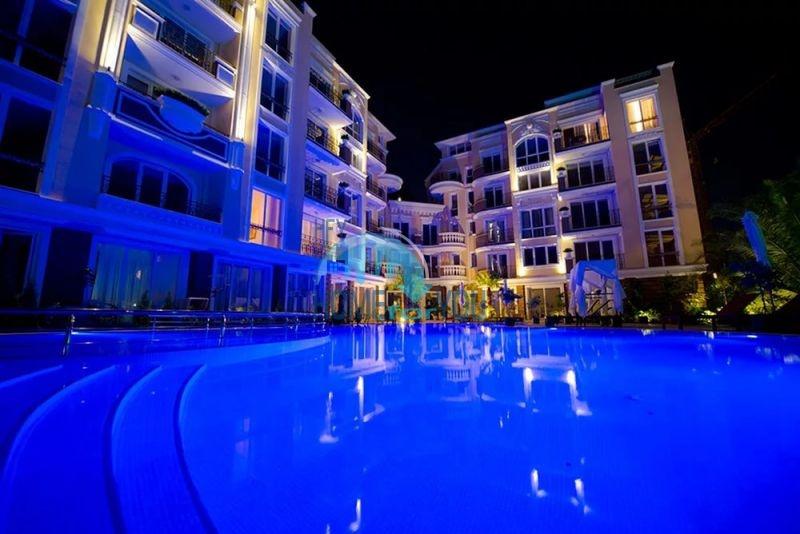Новая трехкомнатная квартира на курорте Солнечный Берег - вторая береговая линия 5
