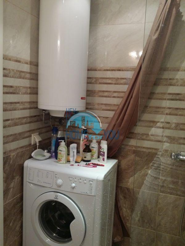 Уютная двухкомнатная квартира в элитном комплексе в центре курорта 13