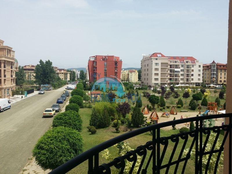 Уютная двухкомнатная квартира в элитном комплексе в центре курорта 15