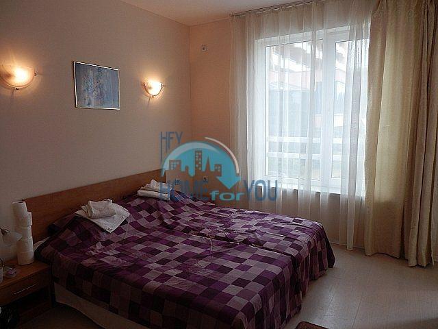 Вторичная трехкомнатная меблированная квартира на Солнечном берегу 4