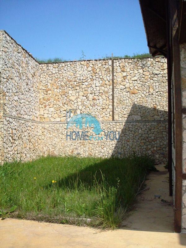 Двухэтажный меблированный дом у моря в городе Созополь 10