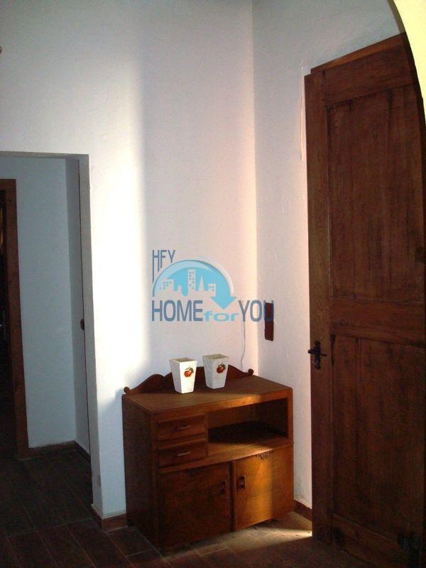 Двухэтажный меблированный дом у моря в городе Созополь 16