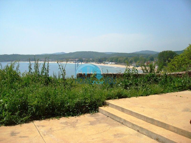 Двухэтажный меблированный дом у моря в городе Созополь 27
