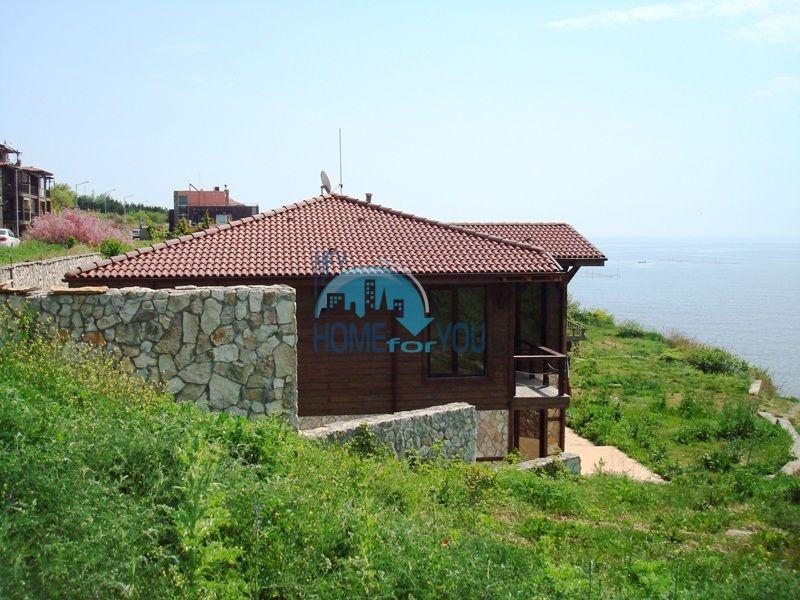 Двухэтажный меблированный дом у моря в городе Созополь 3