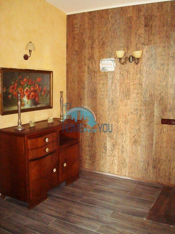 Двухэтажный меблированный дом у моря в городе Созополь 40