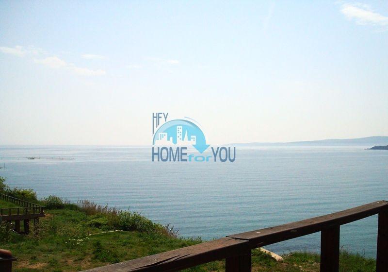 Двухэтажный меблированный дом у моря в городе Созополь 48