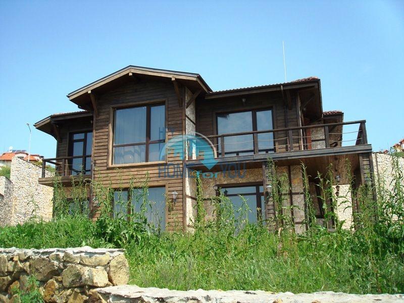 Двухэтажный меблированный дом у моря в городе Созополь 5