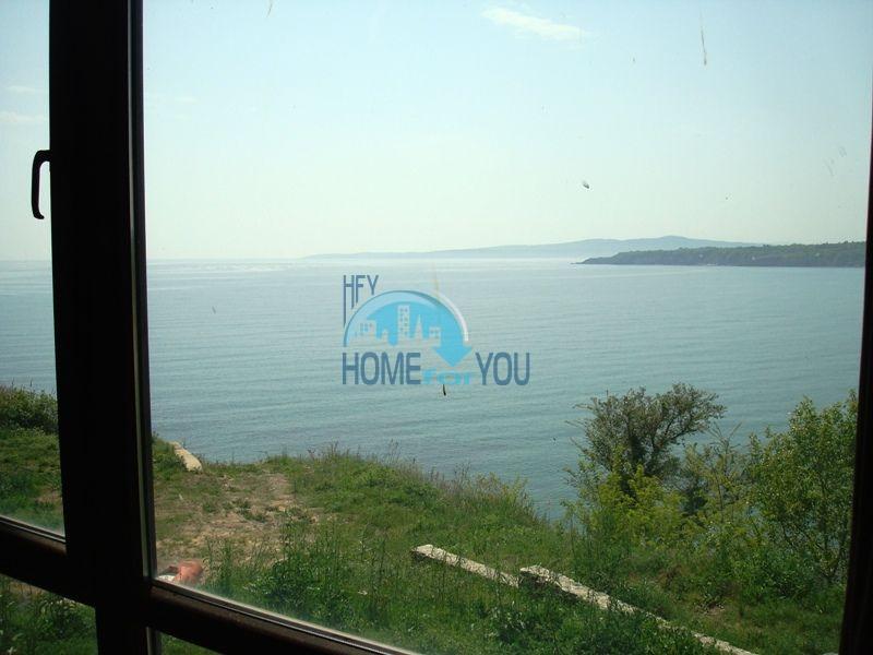 Двухэтажный меблированный дом у моря в городе Созополь 56