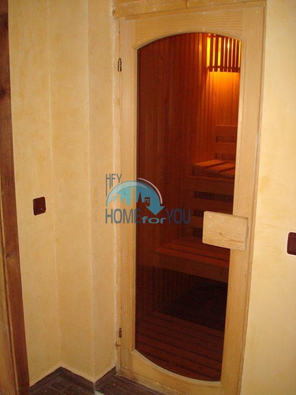 Двухэтажный меблированный дом у моря в городе Созополь 58