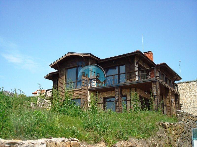 Двухэтажный меблированный дом у моря в городе Созополь 6