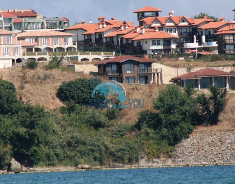 Двухэтажный меблированный дом у моря в городе Созополь 7