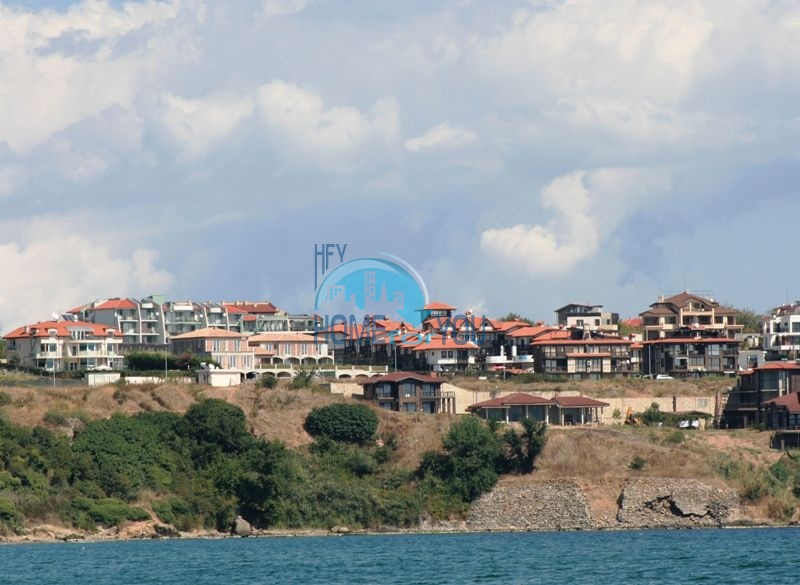 Двухэтажный меблированный дом у моря в городе Созополь 8