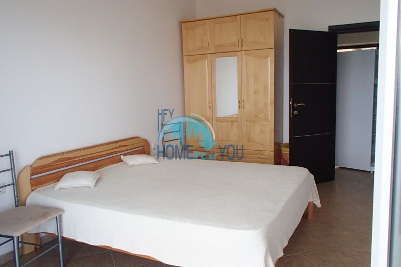 Двухкомнатная квартира рядом с пляжем в городе Созополь 2