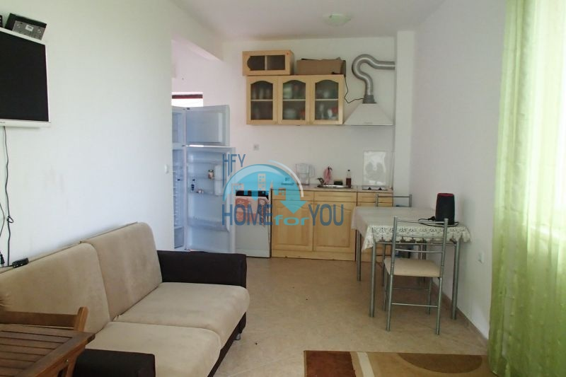 Двухкомнатная квартира рядом с пляжем в городе Созополь 3