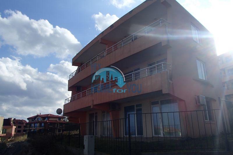 Двухкомнатная квартира рядом с пляжем в городе Созополь 8