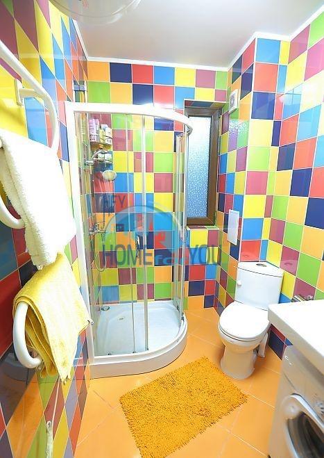 Элитная четырехкомнатная квартира в городе Созополь по выгодной цене 10