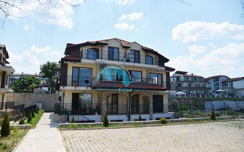 Элитная четырехкомнатная квартира в городе Созополь по выгодной цене 12