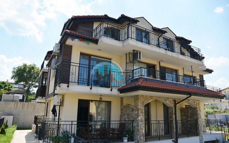 Элитная четырехкомнатная квартира в городе Созополь по выгодной цене 13