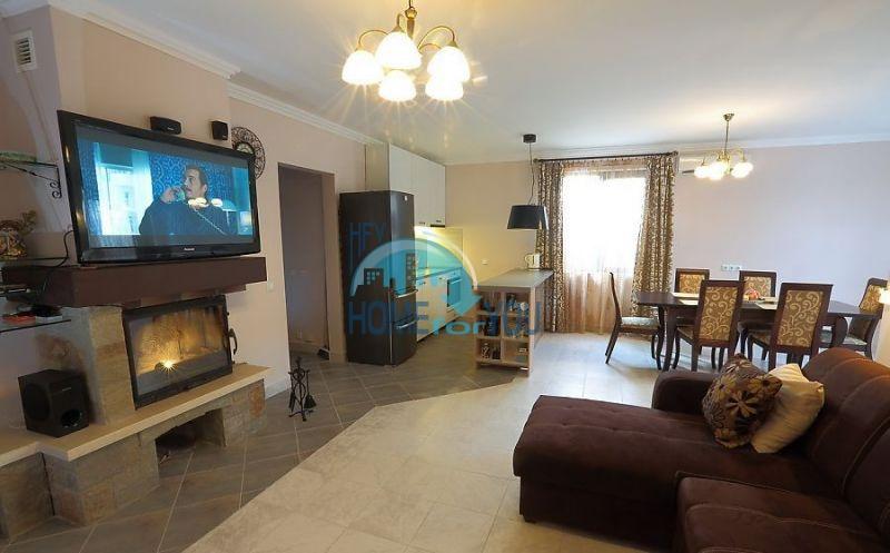 Элитная четырехкомнатная квартира в городе Созополь по выгодной цене 2