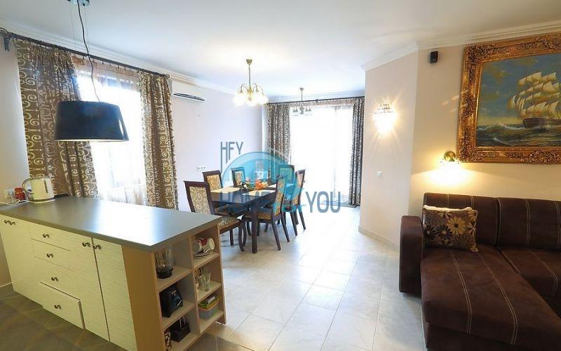Элитная четырехкомнатная квартира в городе Созополь по выгодной цене 3