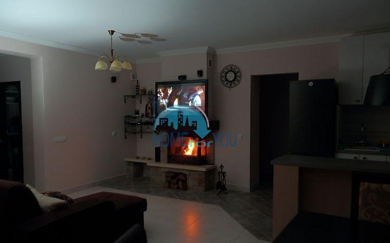 Элитная четырехкомнатная квартира в городе Созополь по выгодной цене 4