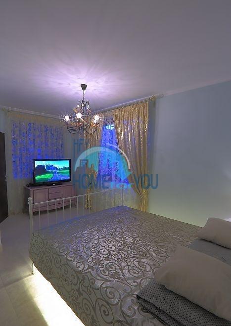 Элитная четырехкомнатная квартира в городе Созополь по выгодной цене 5